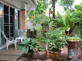 NYG167 Nice Family Home Near Nai Yang  and Phuket Airport For Rent