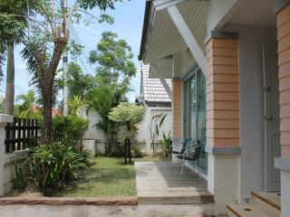 NYG172 Beautiful fully furnished home close to the beach, Nai Yang