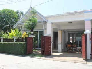 NYG493 Two BR House Near Phuket Airport and Nai Yang Beach