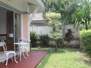 NYG519 Two BR In Peaceful Community Near Nai Yang Beach