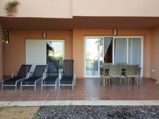 Fantastic 2 bed 2 bath ground floor apartment, Los Alcázares