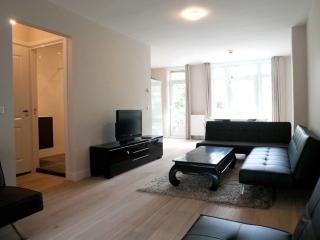 Sarphati Apartment, Amsterdã