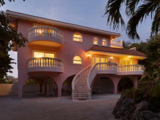 Tingler Island mansion ~ RA59589