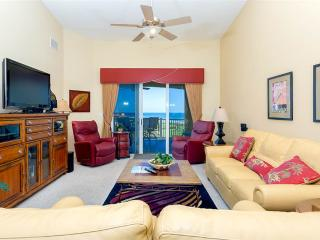 364 Cinnamon Beach Pent House, 6th Floor, Elevator, 2 Heated Pools,HDTV, Wi, Palm Coast