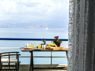 Waterfront 1 Bedroom Apartments, near Nafplion!!!
