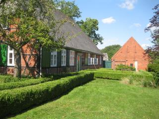 Picturesque farmhouse for groups and families, Hamburg