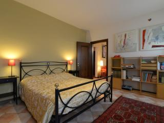 AI TALENTI Family Apartment with beautiful garden, Padua