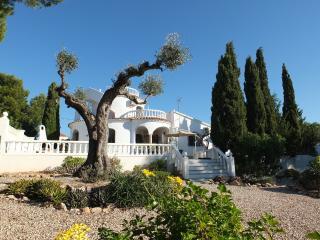 Villa Margarita, L'Ametlla de Mar