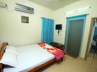Kerala Universal Paradise Kollam Premium A/C Room