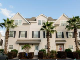 Carolina Waterfront Rentals, North Charleston