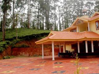 Kerala Breathtaking Wayanad Non A/C Rooms, Gudalur