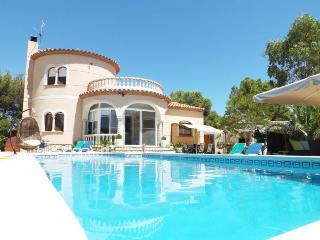 Villa mIA, L'Ametlla de Mar