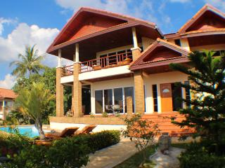 Villa Issara – 4 Bedroom Seaview Pool Villa, Ko Lanta
