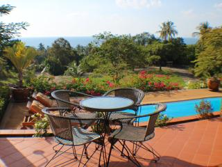 20% OFF! Amazing Seaview! Private Pool Villa 4BR