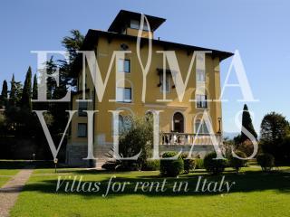 Attico Villa Callas 2+2, Sirmione