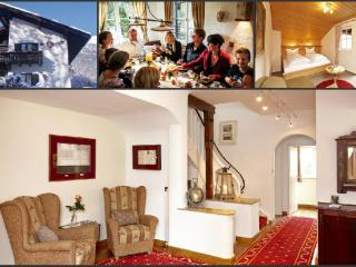 Vacation Home in Garmisch-Partenkirchen - 467615 sqft, bright, comfortable, quiet (# 9090)