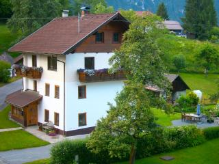 Haus Elisabeth- holiday house- Lake Presseggen, Hermagor