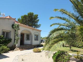 Villa Lorenza, L'Ametlla de Mar