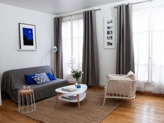 Suite Place des Vosges, Paris