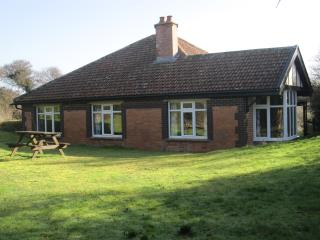 Gadara Bungalow, Brean