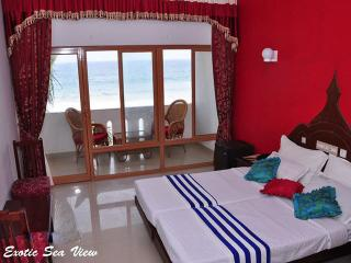 Kerala Esprit Heavenly Kovalam Sea View