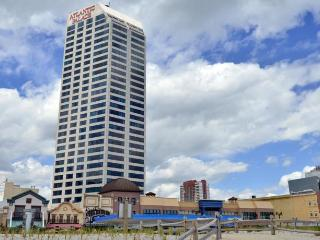 Atlantic Palace - Casino District, Atlantic City