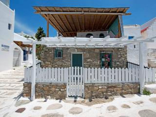 Holiday House In The Heart Of Mykonos Town, Mykonos-Stadt