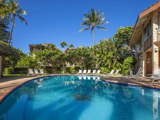 Haleakala Shores #B-309 2/2  Across From Kamaole lll Great Rates!! Sleeps 6