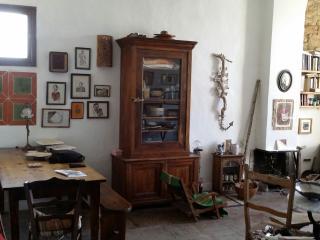 Appartement d'artiste Beaux Arts, Montpellier