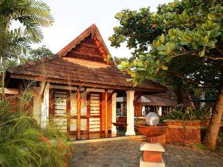 Kerala Pure Sparkling Alappuzha Garden Villa
