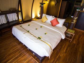 Kerala Pure Sparkling Alappuzha Duplex Villa