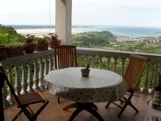 Amazing View Penthouse Apartment, Portoroz