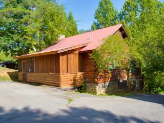 Cozy Quiet 1 Bedroom Cabin, Sevierville