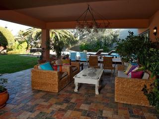 Schönes Haus mit privatem pool, Rafina
