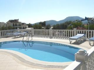 Fethiye 3 Bedroom Villas With Private Pool 1539