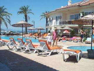 Fethiye Rental Apartment 1+1 On The Seafront 1538