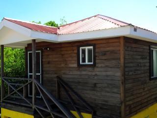 Belize Paradise Cabanas Rentals - Hideout Cabana, Plasencia