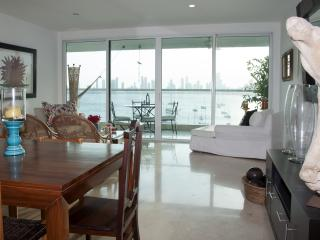 3 Bedroom Penthouse near Old City, Cartagena