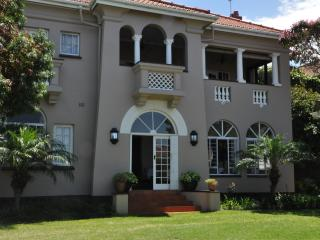 Bali On The Ridge Bed  and Breakfast, Durban