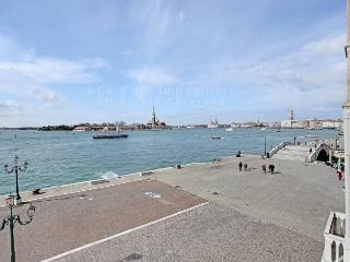 Superior - Excellent view on St. Mark's basin!, Venecia
