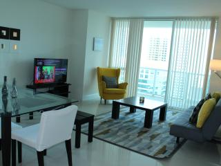 Lavish 2 Bededroom Luxury Apartment OB2HR1, Miami