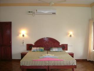 Sea view rooms / Studio apartment, Kovalam