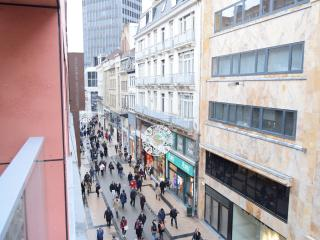 Shopping city center Plat Nueva 4.21, Ixelles