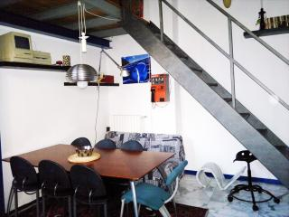 Modern Loft strategic to Fiera Milano and center