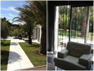Studio Heaven 3. exotic garden&large pool, Grimaud