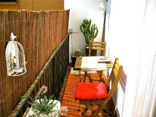 Apt Design au coeur de BCN/Balcon ensoleillé, Barcelona