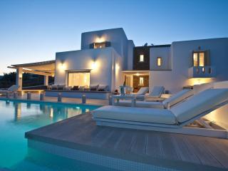 VILLABEAT  |  Villa Morgana