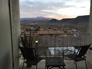Beautiful Remodeled, 1 Bed Las Palmas Condo, Parc national de Zion