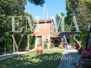 Villa Vagnucci 8, Cortona