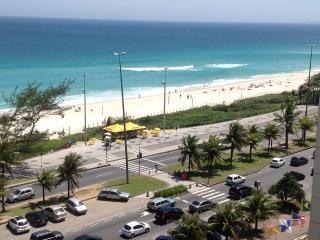Ocean View: @ Barra Da Tijuca (Property #04) Close to Olympic Games/2016, Rio de Janeiro